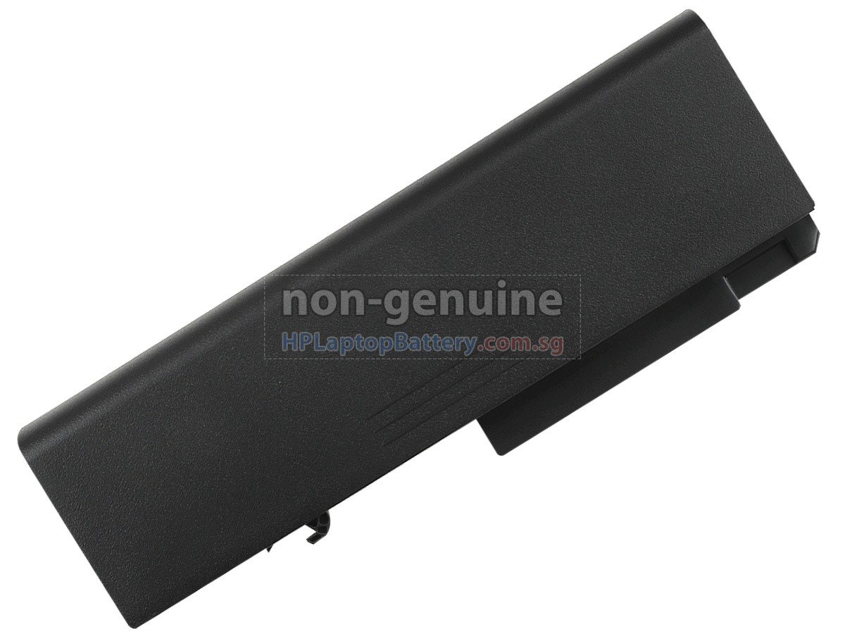 HP 455771-002 battery replacement