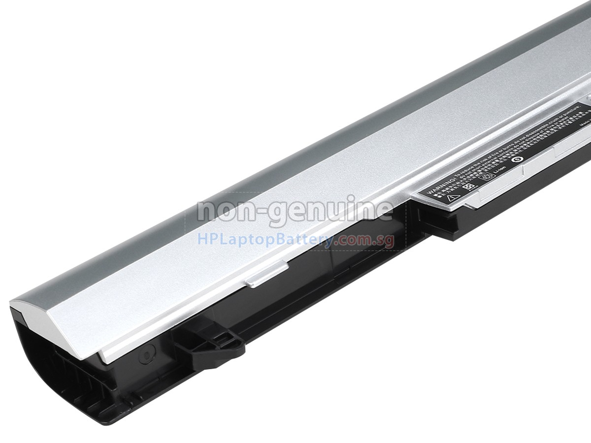HP ProBook 430 G3 battery replacement