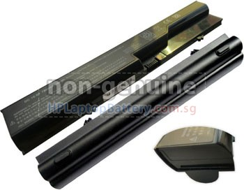 Battery for HP ProBook 4320S laptop