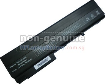 Battery for HP Compaq Business Notebook NC8230 laptop