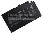 Battery for HP ZBook 17 G4 Mobile Workstation
