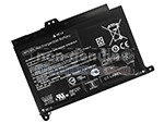Battery for HP Pavilion 15-AU088TX
