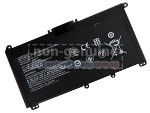 Battery for HP Pavilion 15-DA0186UR
