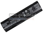 Battery for HP PI06 (4400mAh, 6 cells)