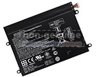 Battery for HP Notebook X2 10-P012NS