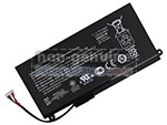 Battery for HP VT06XL (86Wh, 6 cells)